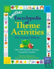 Another Encyclopedia Of Theme Activities