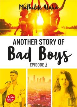 Bertrand.pt - Another Story Of Bad Boys - Tome 2