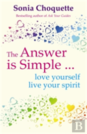 Answer Is Simple...Love Yourself