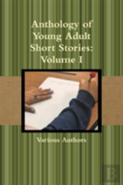 Anthology Of Young Adult Short Stories