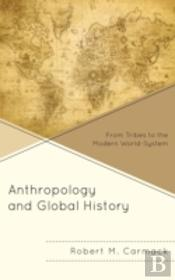 Anthropology Amp Global History
