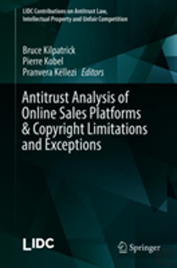 Bertrand.pt - Anti-Trust Analysis Of Online Sales Platforms & Copyright Limitations And Exceptions
