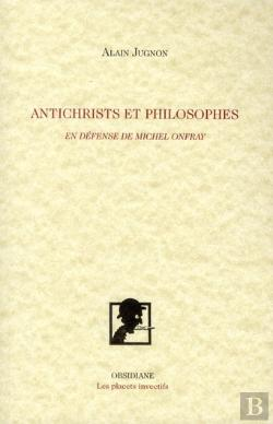 Bertrand.pt - Antichrists Et Philosophes