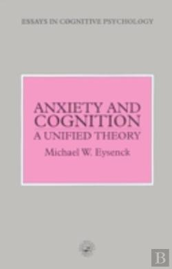 Bertrand.pt - Anxiety And Cognition