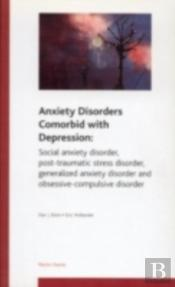 Anxiety Disorders Comorbid With Depression