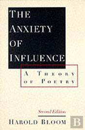 Anxiety Of Influence