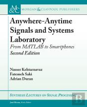 Anywhere-Anytime Signals And Systems Laboratory