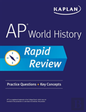 Ap World History Rapid Review