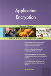Application Encryption Second Edition