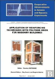 Application of Reinforcing Techniques With Polymer Grids for Masonry Buildings