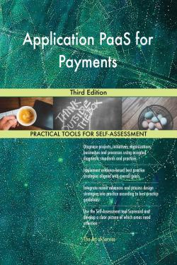 Bertrand.pt - Application Paas For Payments Third Edition