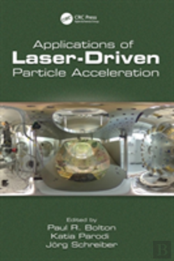 Bertrand.pt - Applications Of Laser-Driven Particle Acceleration