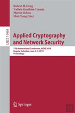 Bertrand.pt - Applied Cryptography And Network Security