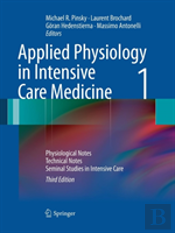 Applied Physiology In Intensive Care Medicine 1