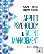 Applied Psychology In Talent Management