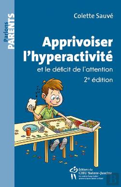 Bertrand.pt - Apprivoiser L'Hyperactivite Et Le Deficit De L'Attention