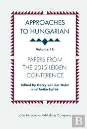 Approaches To Hungarian