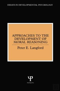 Bertrand.pt - Approaches To The Development Of Moral Reasoning