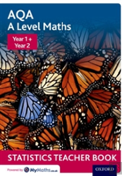 Bertrand.pt - Aqa A Level Maths: Year 1 + Year 2 Statistics Teacher Book