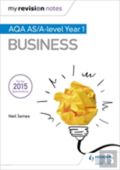 Aqa As Business