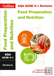 Aqa Gcse 9-1 Food Preparation And Nutrition Workbook