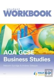 Aqa Gcse Business Studiesworkbook