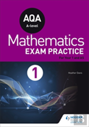 Aqa Year 1/As Mathematics Exam Practice
