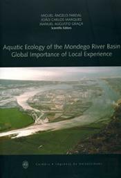 Aquatic Ecology of the Mondego River Basin