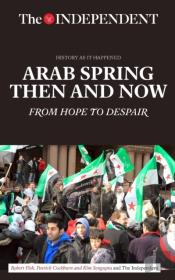 Arab Spring Then And Now: From Hope To Despair