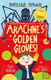 Arachne'S Golden Gloves!