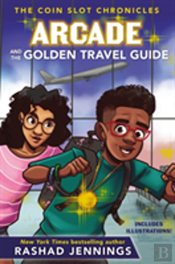 Bertrand.pt - Arcade And The Golden Travel Guide