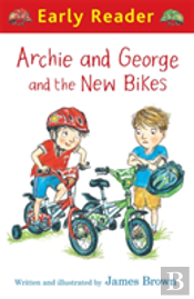 Archie And George And The New Bikes