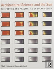 Architectural Science And The Sun F