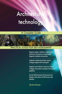 Bertrand.pt - Architectural Technology A Complete Guide