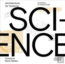 Bertrand.pt - Architecture For Science