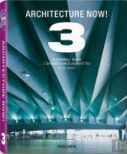 Bertrand.pt - Architecture Now! 3