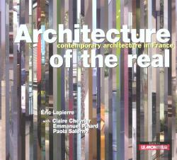 Bertrand.pt - Architecture of the Real: Contemporary Architecture in France