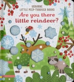 Bertrand.pt - Are You There Little Reindeer?