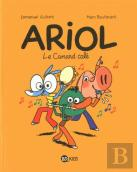 Ariol, Tome 13