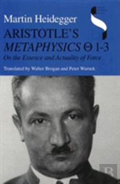 Aristotle'S Metaphysics 1-3