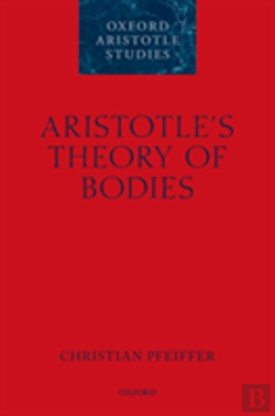 Bertrand.pt - Aristotle'S Theory Of Bodies