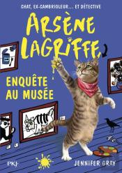 Arsene Lagriffe Apprend A Peindre - Tome 5