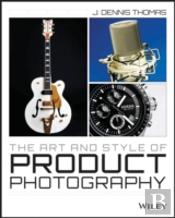 Art & Style Of Product Photography
