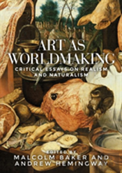 Art As Worldmaking