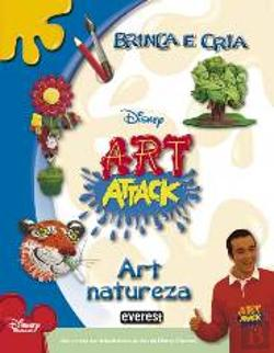 Bertrand.pt - Art Attack - Art Natureza