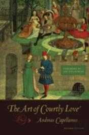 Art Of Courtly Love