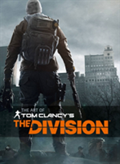 Art Of Tom Clancys The Division
