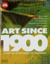 Art Since 1900 3rd Edition