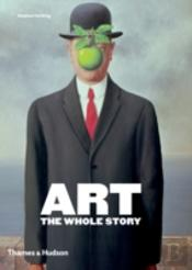 Art The Whole Story