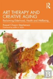 Art Therapy And Creative Aging